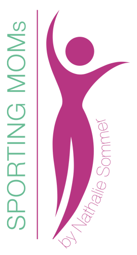 Logo Sporting Moms