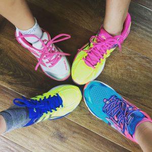 Sporting Moms Sportkurse für Mütter