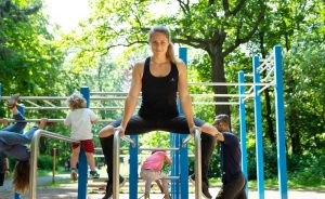 Sporting Moms Personal Training für Mütter