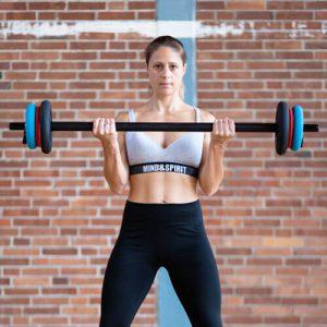 Personal Training Sporting Moms Nathalie Sommer